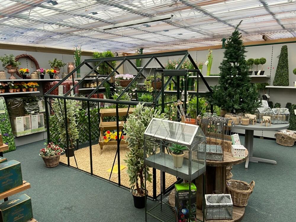 Markham Grange Garden Centre Gallery 1
